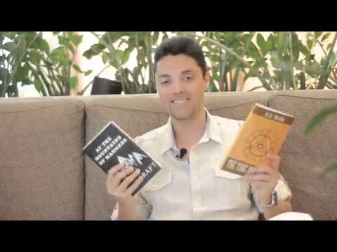 by Luca Volpe and Titanas Magic Limited Edition Ultimate Book Test