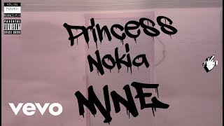 Princess Nokia - Mine (7 Ring Edit) (Audio)