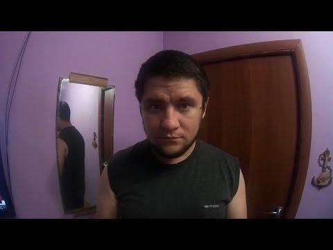 Видео, Побрил голову