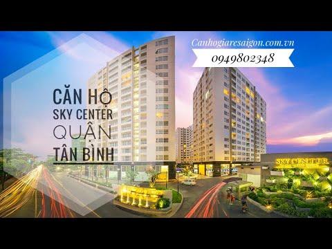 Căn hộ Sky Center, Quận Tân Bình, TpHCM 0949802348 (canhogiaresaigon.com.vn)