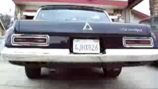 63 Max Wedge 426 Dodge 440