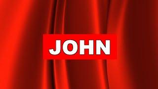 John (The Gospel of John Visual Bible) WEB | Bible Movie