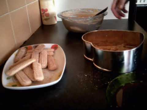 Receta torta galleta moka facil y deliciosa silvana for Cocinar facil
