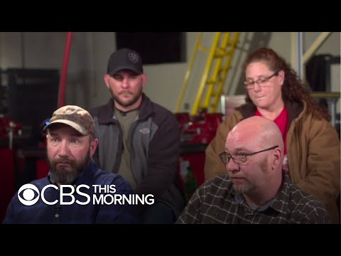 Laid-off Boeing workers share their heartbreaking stories