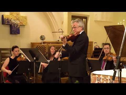 Nevada Chamber Music Festival 2017 clip 1