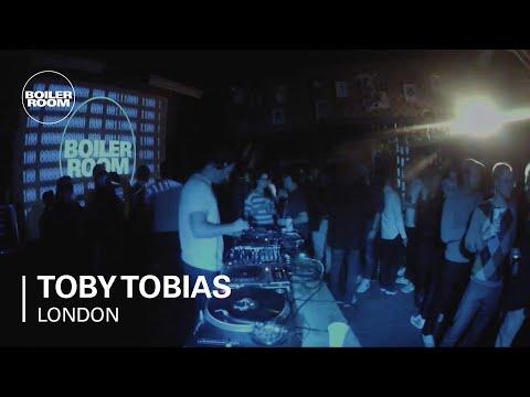 Toby Tobias Boiler Room DJ Set