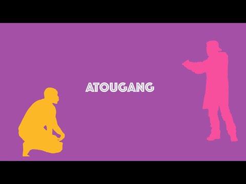 nbkt x Atougang (tout moun sou bras)