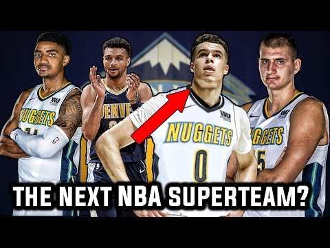 Meet the Next Golden State Warriors of the NBA!
