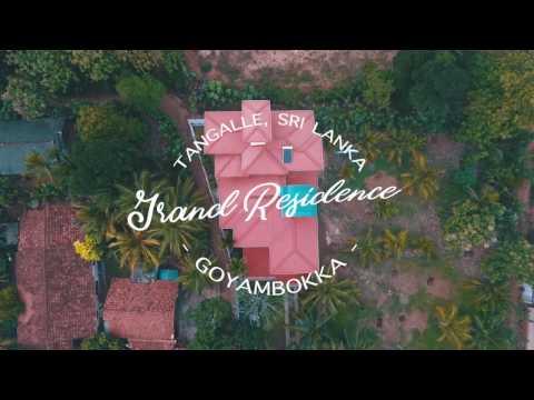 Grand Residence - Tangalle Sri Lanka