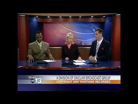 WLOS News Close September 2007