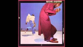 Dreaming As One - Richie Havens