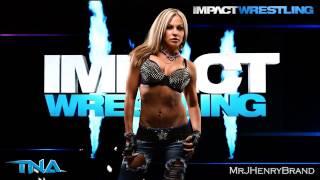 """TNA: Velvet Sky 2013 Theme Song """"Angel On My Shoulder """" + DLᴴᴰ (720p)"""