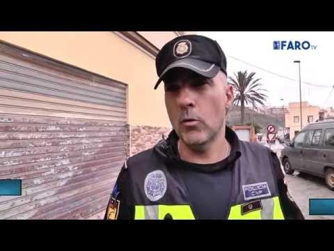 En la Piel de: La UPR de la Policía Nacional
