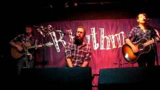 Rosi Golan - Hazy w/ William Fitzsimmons @ Rhythm Room