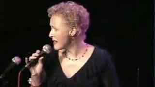 Julie Christensen, A Singer Must Die