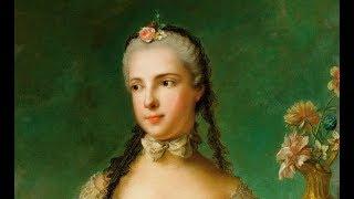 Isabel de Borbón-Parma, la princesa melancólica . thumbnail