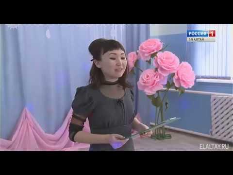Вести Эл Алтай 4/12/19 17:00