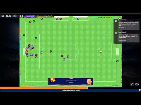 Football Manager 2014 Let's Play