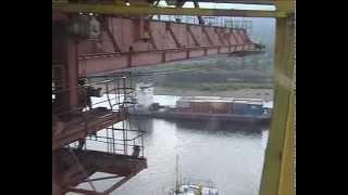 видео Доставка груза в Якутск