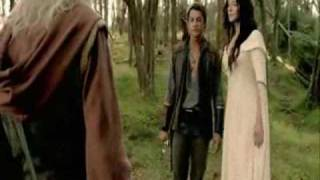Legend Of The Seeker 1x18 part 5