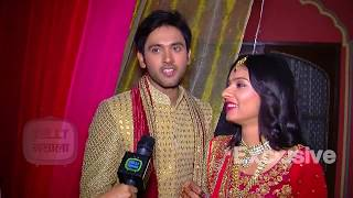 Kabir and Nisha WEDDING KISS | Nisha Aur Uske Cousins | Mishkat Varma | Aneri Vajani | EXCLUSIVE