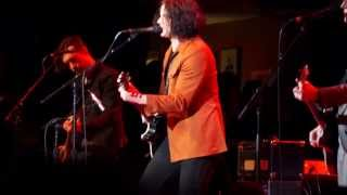 jack white steady as she goes ryman auditorium nashville tn 12 18 2013