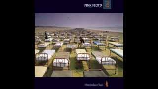 On the turning away (Pink Floyd)