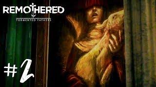 ИНДИ ХОРРОР ИГРА ► Remothered: Tormented Fathers #2 ► ПРОХОЖДЕНИЕ ХОРРОР ИГРЫ НА РУССКОМ