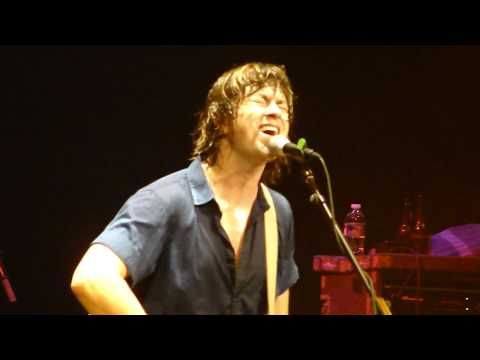 Question by Old 97's Live Charlottesville Virginia Jefferson Theater April 12 2011