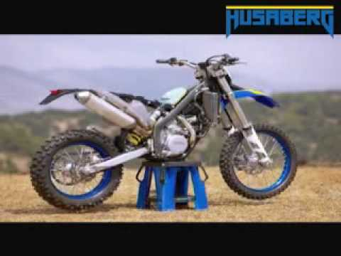 2009 husaberg fe 450 570 press launch youtube. Black Bedroom Furniture Sets. Home Design Ideas