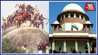 Supreme Court Suggests Friendly Attempts To Resolve Ayodhya-Babri Masjid Issue