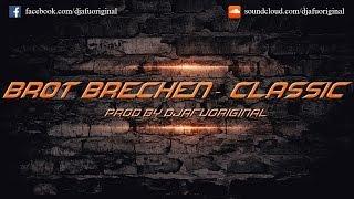 Bushido X Shindy - Brot Brechen(CLA$$IC) [Instrumental Remake] HD