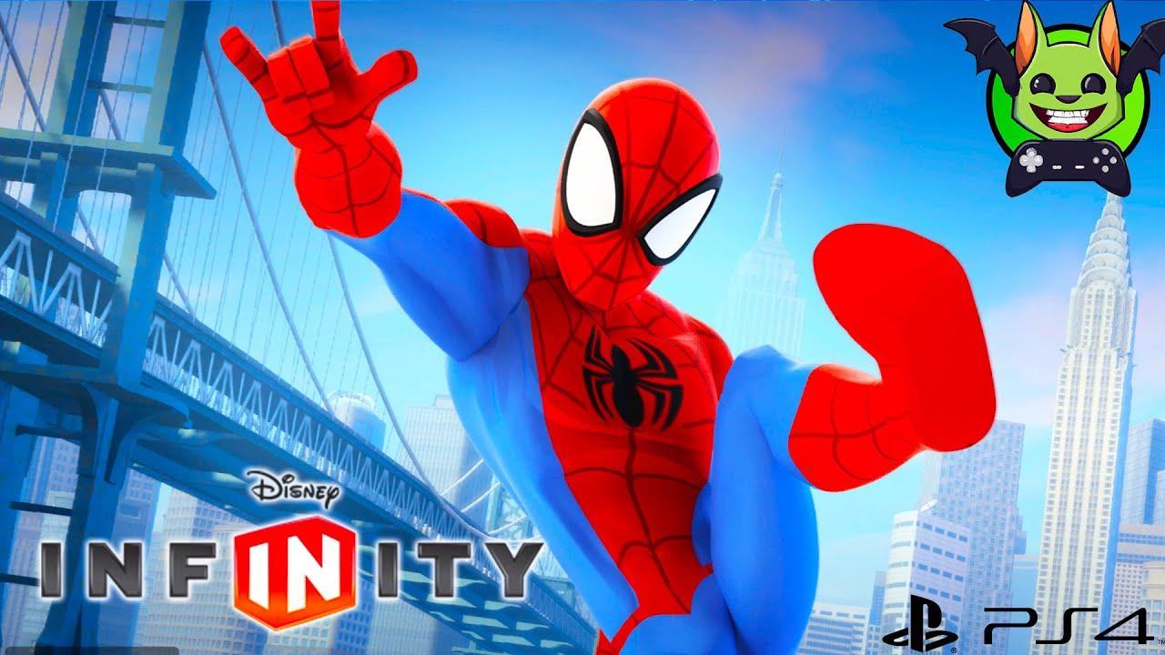 Spiderman nederlands gesproken tekenfilm kinderspelletjes