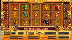 Treasure of Isis ™ free slots machine game preview by Slotozilla.com
