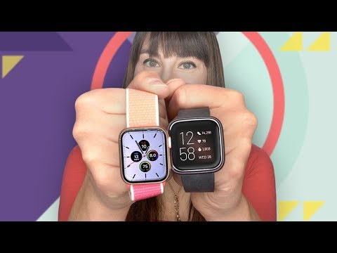 Apple Watch vs. Fitbit Versa: How to choose CNET