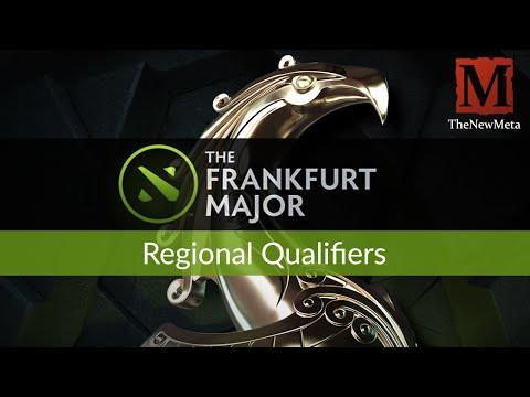 [Epic] Alliance vs NiP (Game 2) (Frankfurt Major) Full Game