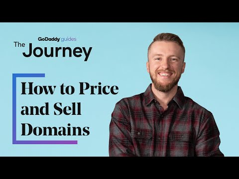 Domain Valuation - How to Price and Sell Domains