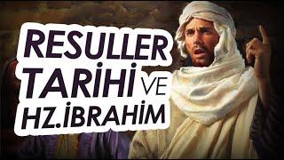 Peygamberler Tarihi ve Hz. İbrahim / Ömer Faruk Harman / Emre Dorman'la Aklımdaki Sorular
