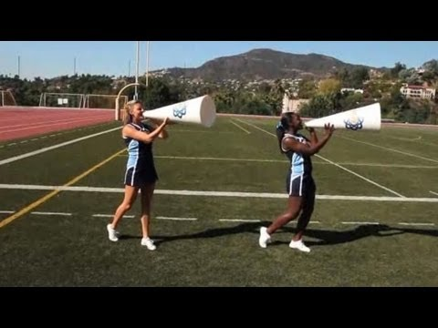 How to Prepare for a Tryout   Cheerleading