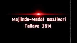 Majlinda DADA - Medat Gostivari Tallava 2014