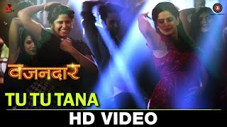 Download Hindi Video Songs - Tu Tu Tana | Vazandar |  Sai Tamhankar & Priya Bapat | Shalmali Kholgade | Avinash - Vishwajeet