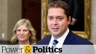 Scheer picks former Liberal floor-crosser as deputy amid calls to step down | Power & Politics