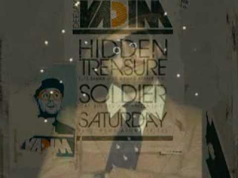 DJ Vadim Under Your Hat Feat  Kathrin Deboer & Governor Tiggy