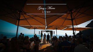 Quello che siamo oggi - Wedding in Sicily