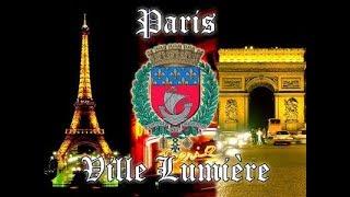 CHANT PSG - Ô VILLE LUMIERE --- PSG 4-1 St Étienne /  08.04.2015 / Demi-Finale Coupe de France