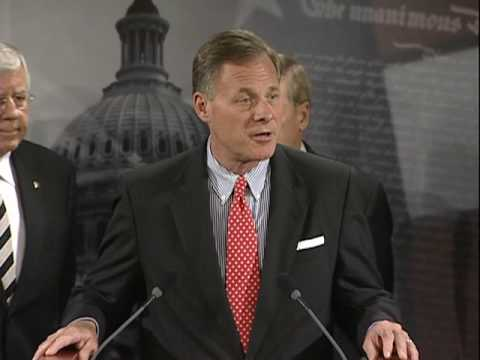 Senator Burr and GOP HELP Committee Members Respond to Democrats