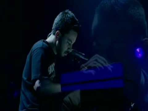 My December  LINKIN PARK   @ KROQ 2007
