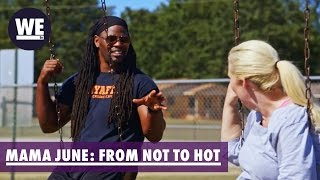 Whole Lotta Commitment | Mama June: From Not to Hot | WE tv