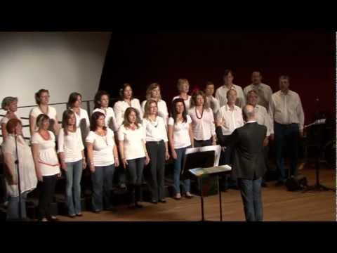 Voices International Luxembourg sings Caminito