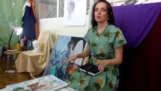 023 Как приучить себя рисовать каждый день чтобы накопился опыт